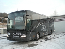 Mercedes-Benz 350 Tourismo