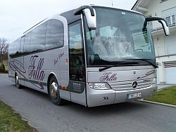 Mercedes-Benz 350 Travego