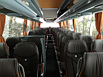 Mercedes-Benz Travego Edition 1 Sitze